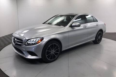 2020 Mercedes-Benz C-Class for sale at Stephen Wade Pre-Owned Supercenter in Saint George UT