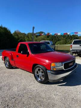 2001 GMC Sierra 1500 for sale at Dons Used Cars in Union MO