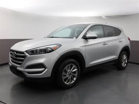 2018 Hyundai Tucson for sale at Florida Fine Cars - West Palm Beach in West Palm Beach FL