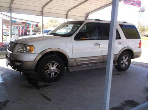 2004 Ford Expedition for sale at Smith Auto Finance LLC in Grand Saline TX