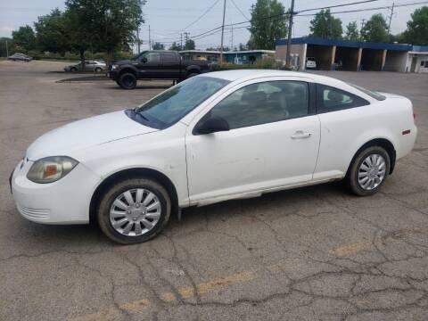 2009 Chevrolet Cobalt for sale at REM Motors in Columbus OH