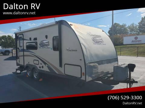 2014 Coachmen Freedom Express 192R for sale at Dalton RV in Dalton GA