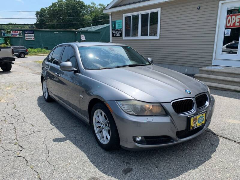 2010 BMW 3 Series for sale at Home Towne Auto Sales in North Smithfield RI