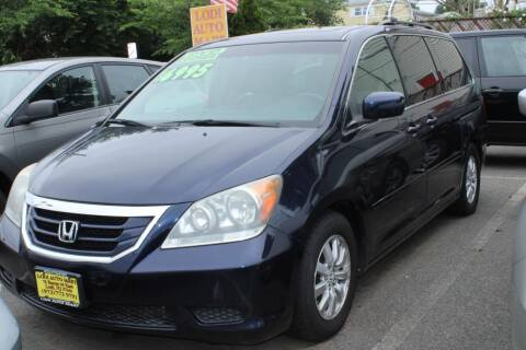 2008 Honda Odyssey for sale at Lodi Auto Mart in Lodi NJ