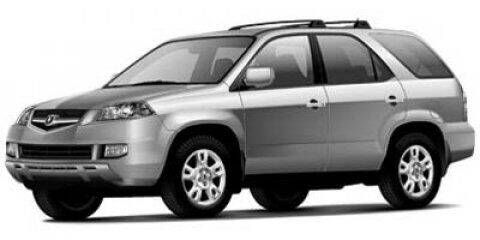 2005 Acura MDX for sale at MISSION AUTOS in Hayward CA