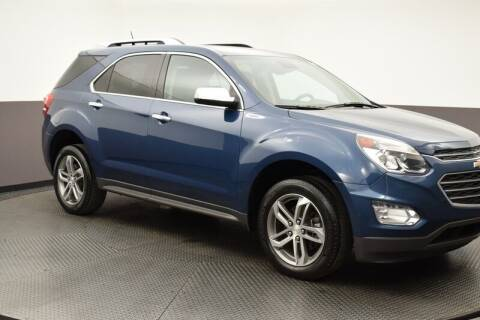 2017 Chevrolet Equinox for sale at M & I Imports in Highland Park IL