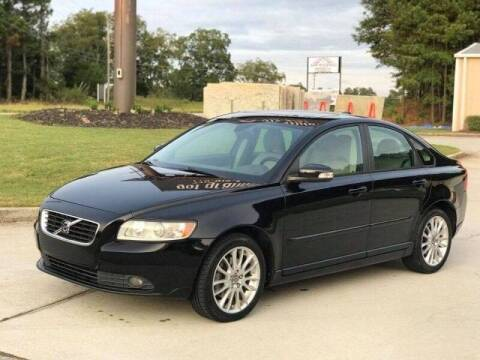 2009 Volvo S40 for sale at Two Brothers Auto Sales in Loganville GA