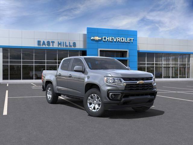 2021 Chevrolet Colorado for sale in Queens, NY