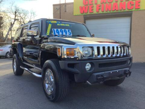 2010 HUMMER H3 for sale at Active Auto Sales Inc in Philadelphia PA