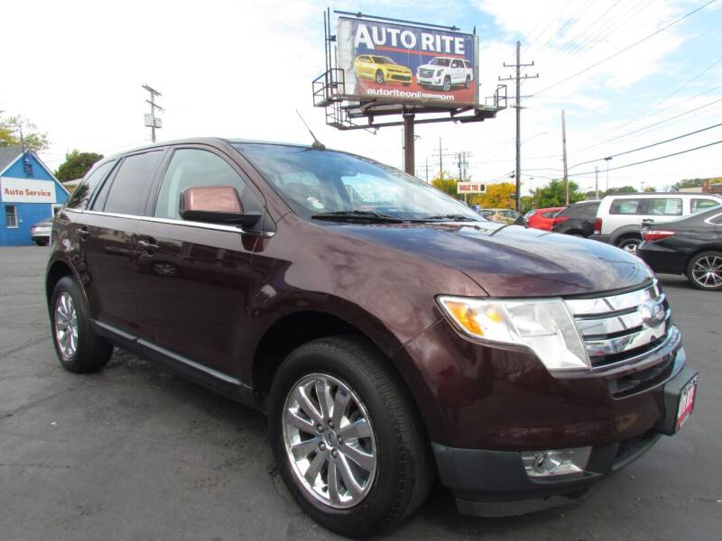 2009 Ford Edge for sale at Auto Rite in Cleveland OH