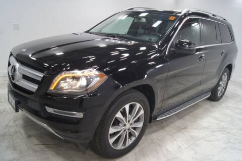 2014 Mercedes-Benz GL-Class for sale at Sacramento Luxury Motors in Carmichael CA