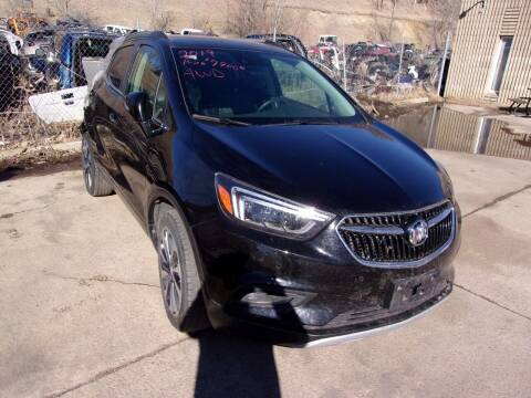 2019 Buick Encore for sale at Barney's Used Cars in Sioux Falls SD