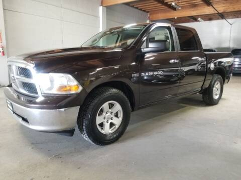 2011 RAM Ram Pickup 1500 for sale at 916 Auto Mart in Sacramento CA
