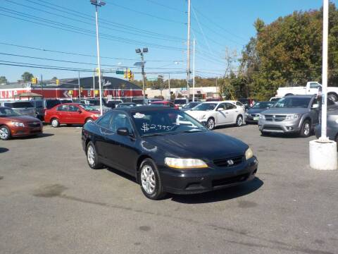 2001 Honda Accord for sale at United Auto Land in Woodbury NJ