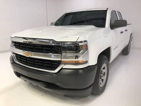 2016 Chevrolet Silverado 1500 for sale at MyAutoJack.com @ Auto House in Tempe AZ