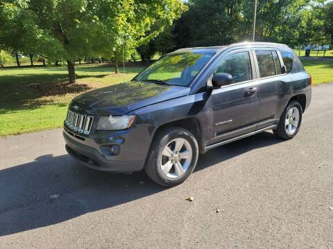2014 Jeep Compass for sale at Smith's Cars in Elizabethton TN