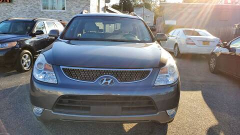 2010 Hyundai Veracruz for sale at MFT Auction in Lodi NJ