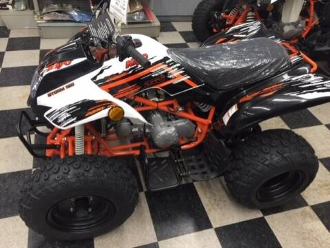 2021 Kayo STORM 150 for sale at Irv Thomas Honda Suzuki Polaris in Corpus Christi TX