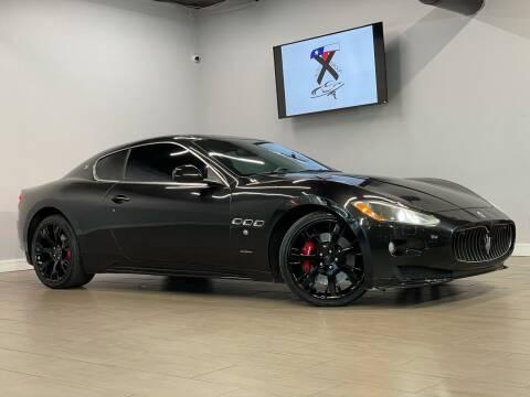 2011 Maserati GranTurismo for sale at TX Auto Group in Houston TX