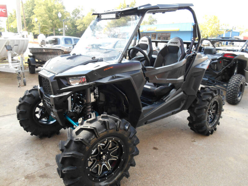 2015 Polaris RZR 900S for sale at Arkansas Wholesale Auto Sales in Hot Springs AR