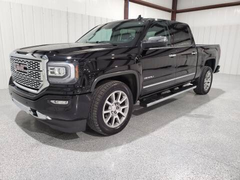 2018 GMC Sierra 1500 for sale at Hatcher's Auto Sales, LLC in Campbellsville KY