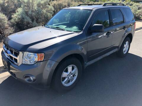 2009 Ford Escape for sale at City Auto Sales in Sparks NV