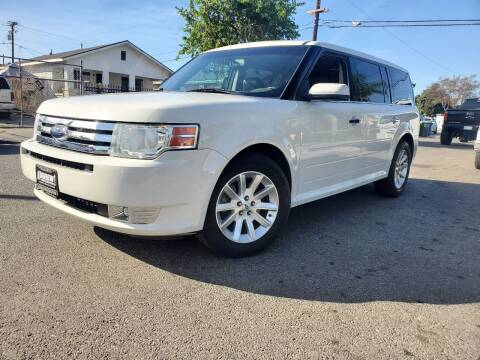 2009 Ford Flex for sale at GENERATION 1 MOTORSPORTS #1 in Los Angeles CA