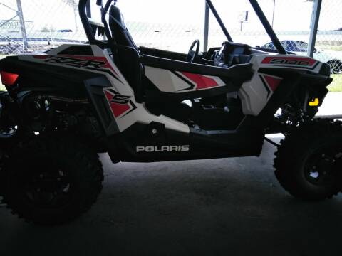 2020 Polaris RZR 900 S for sale at Irv Thomas Honda Suzuki Polaris in Corpus Christi TX
