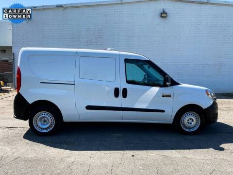 2019 RAM ProMaster City Cargo for sale at Smart Chevrolet in Madison NC