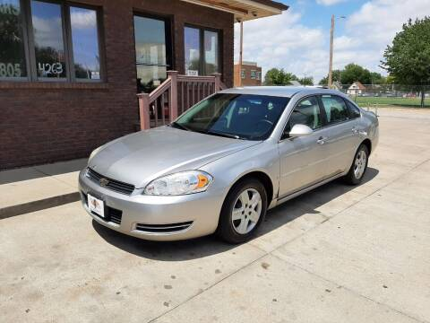 2006 Chevrolet Impala for sale at CARS4LESS AUTO SALES in Lincoln NE