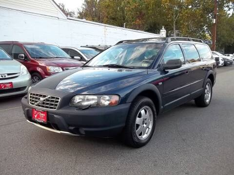 2004 Volvo XC70 for sale at 1st Choice Auto Sales in Fairfax VA