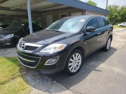 2010 Mazda CX-9 for sale at Mott's Inc Auto in Live Oak FL