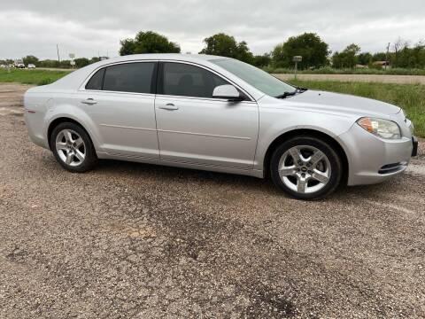 2009 Chevrolet Malibu for sale at Collins Auto Sales in Waco TX