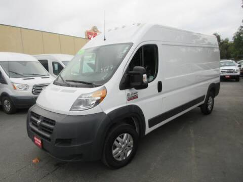 2015 RAM ProMaster Cargo for sale at Norco Truck Center in Norco CA