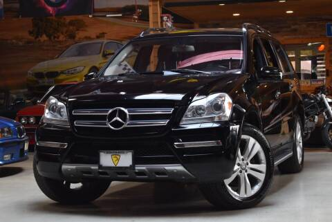 2011 Mercedes-Benz GL-Class for sale at Chicago Cars US in Summit IL