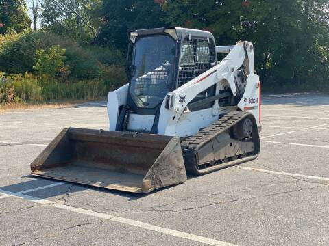 2009 Bobcat T650 for sale at Hillcrest Motors in Derry NH