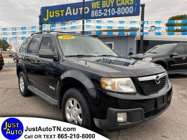 2008 Mazda Tribute for sale in Knoxville, TN