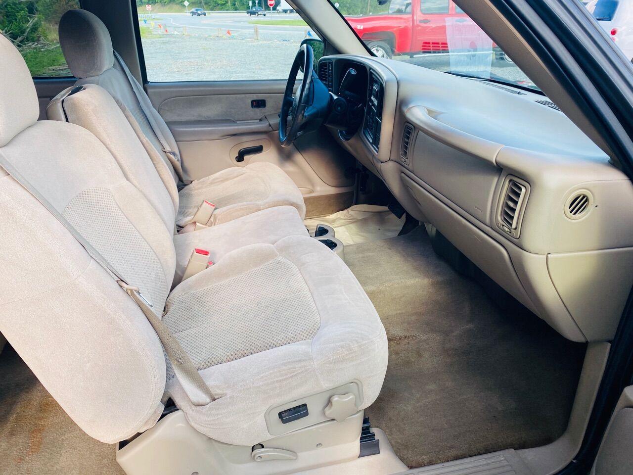 ChevroletSilverado 150020