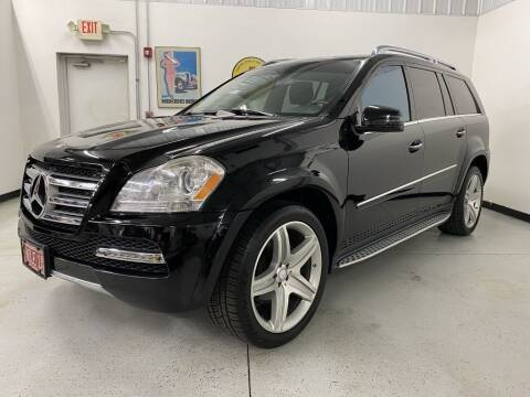 2011 Mercedes-Benz GL-Class for sale at Star European Imports in Yorkville IL