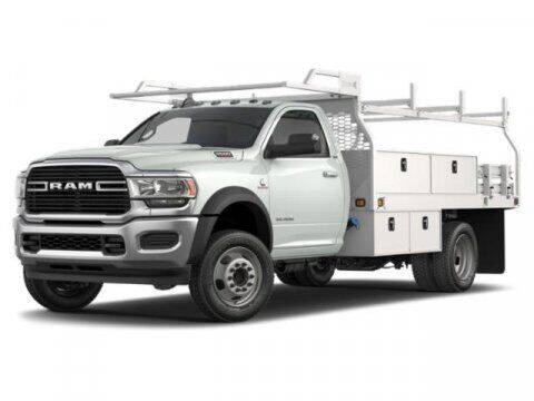 2021 RAM Ram Chassis 4500 for sale at MYFAYETTEVILLEFORD.COM in Fayetteville GA