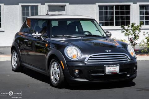 2011 MINI Cooper for sale at Mastercare Auto Sales in San Marcos CA