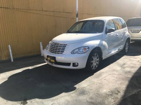 2010 Chrysler PT Cruiser for sale at MK Auto Wholesale in San Jose CA