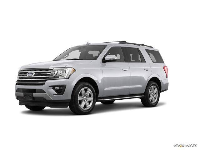 2020 Ford Expedition for sale at Westchester Automotive in Scarsdale NY