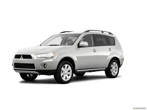 2010 Mitsubishi Outlander for sale at Winchester Mitsubishi in Winchester VA