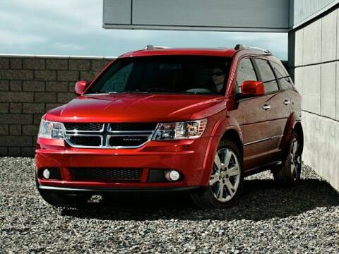 2016 Dodge Journey for sale at Legend Motors of Waterford in Waterford MI