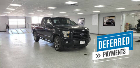 2016 Ford F-150 for sale at Beloit Buick GMC in Beloit KS