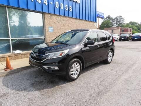 2015 Honda CR-V for sale at 1st Choice Autos in Smyrna GA