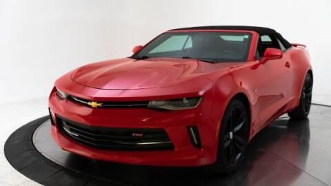 2018 Chevrolet Camaro for sale at AUTOMAXX MAIN in Orem UT