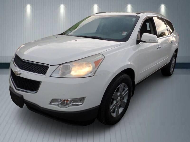 2011 Chevrolet Traverse for sale in Seattle, WA