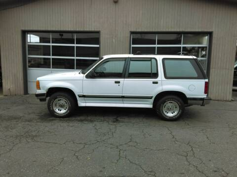 1994 Ford Explorer for sale at Westside Motors in Mount Vernon WA